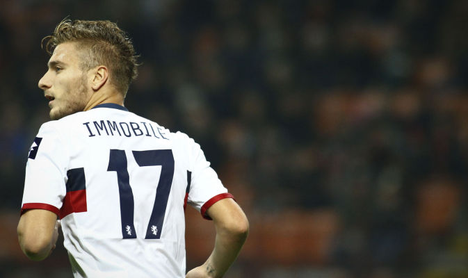 Latest transfer rumours: Napoli to buy Ciro Immobile