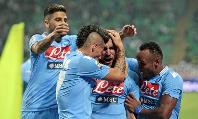 Итальянская Серия А. Семь главных событий 4-го тура