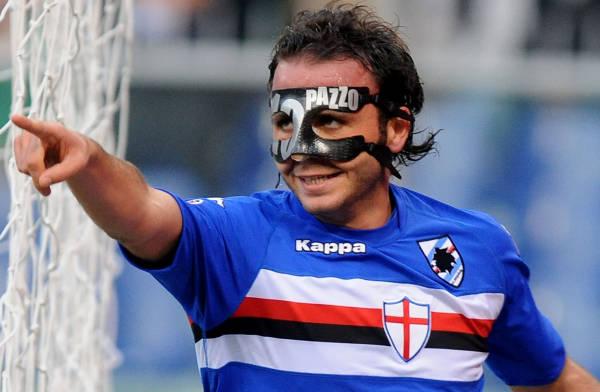 «Сампдория» хочет вернуть Джампаоло Паццини
