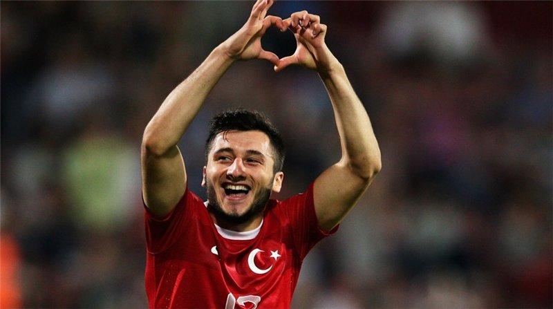 Чемпионат мира (U-20). Турция — Колумбия. Онлайн-трансляция начнется в 22.00