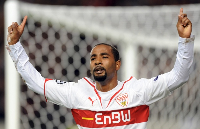 Stuttgart fans satisfied – Cacau committed to the club