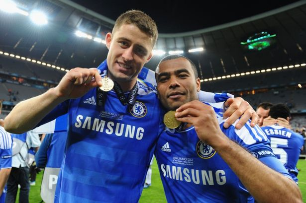 Chelsea Cole and Cahill set to feature in the Europa league clash against Basel
