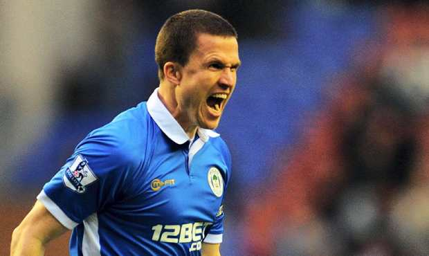 Wigan Caldwell set to undergo a surgery next week