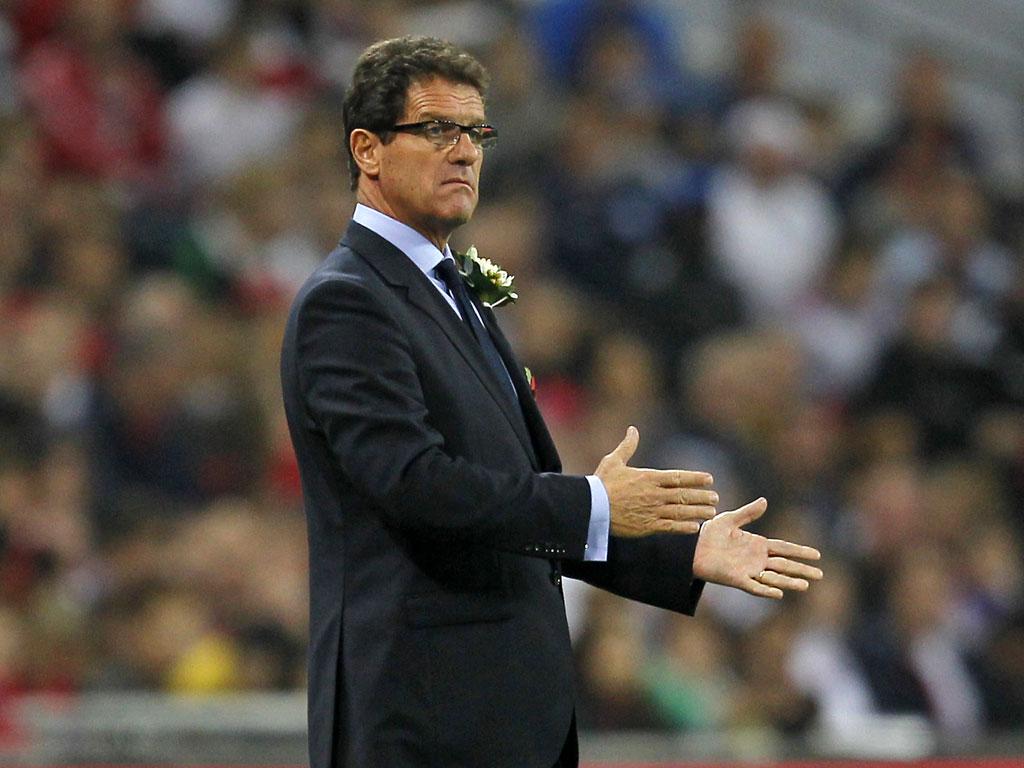 Фабио Капелло: «Не вижу причин, которые помешают «Ювентусу» выиграть чемпионат»