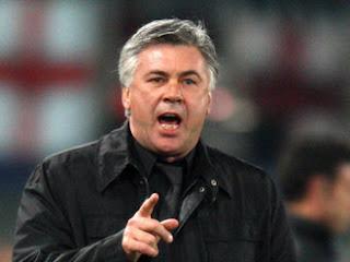 Главный тренер «ПСЖ» Карло Анчелотти: «Нужно поддерживать хороший имидж Франции»