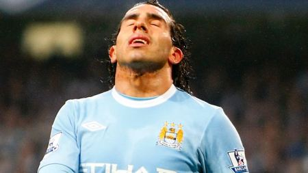 Tevez pleaded guilty to driving while disqualified