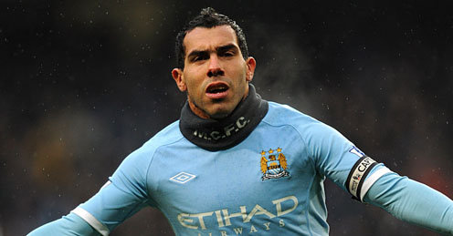 Tevez reckons Man City reluctant to let him go to Boca in a cut-price deal