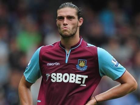 Carroll keen on Newcastle return