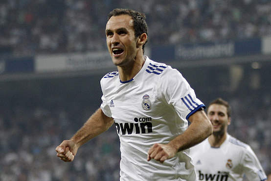 Monaco land Carvalho from Real Madrid