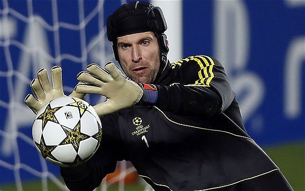 Arsenal to make a shocking bid for Chelsea Cech