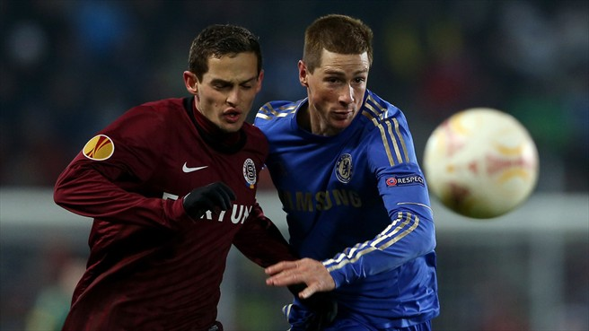 Europa League preview: Chelsea vs Sparta Prague