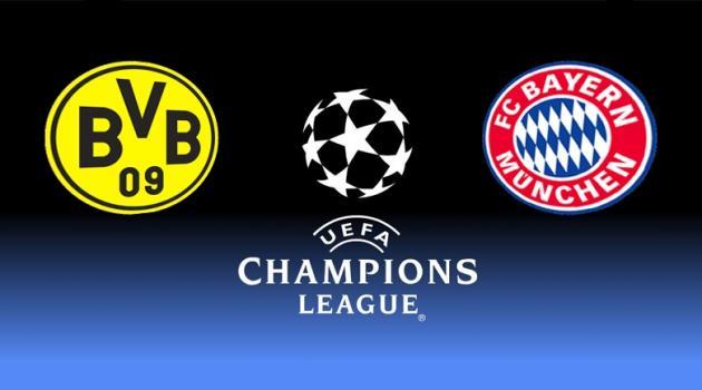 Champions League final preview: Borussia Dortmund vs Bayern Munich