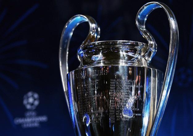 Лига чемпионов-2013/14. В 1/8 финала «Манчестер Юнайтед» встретится с «Олимпиакосом»