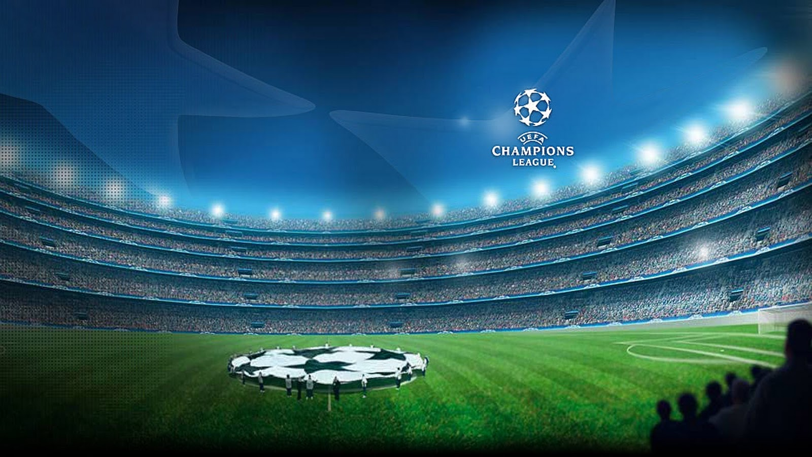 Champions League. Matchday 2 fixtures