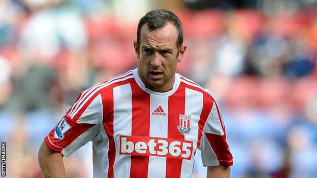 Crystal Palace target Charlie Adam