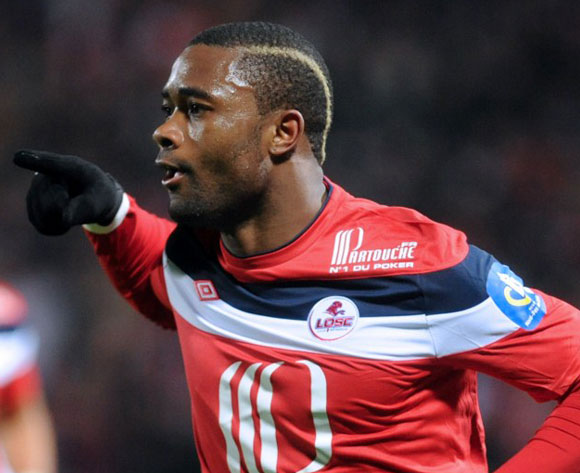 Newcastle target Lille's Aurelien Chedjou