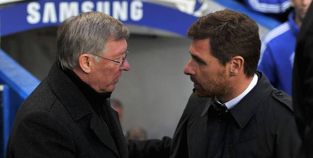 Top 5 Premier League managers. FootballTop readers' choice