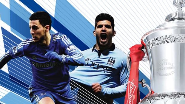 FA Cup semi-finals preview: Chelsea vs Man City