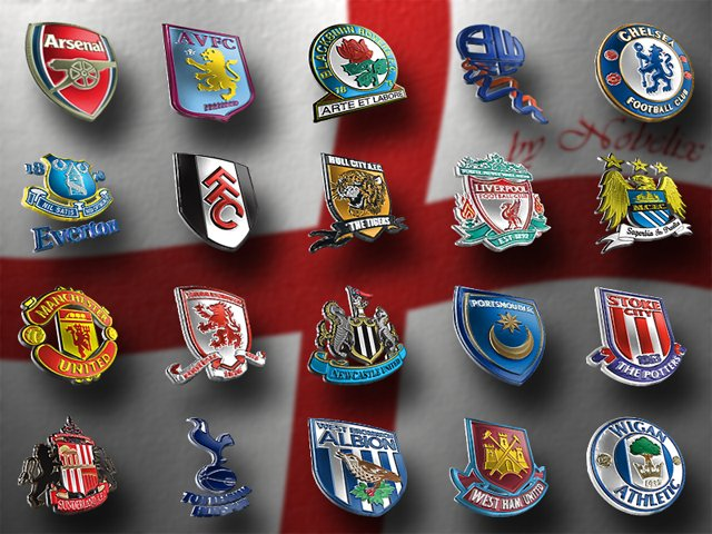 Чемпионат Англии-2012/13. Премьер-лига. Анонс. Часть первая. «Они пришли, чтобы остаться»