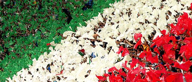 «Кальчо» уходит в отпуск. Первые итоги чемпионата Италии по футболу