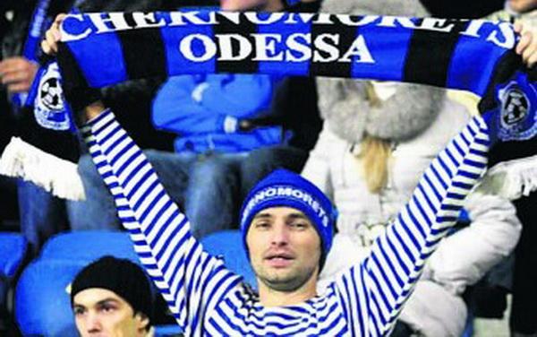 Лига Европы-2013/14. Группа «В». «Черноморец» — «Динамо» (Загреб) — 2:1. Хроника волевой победы