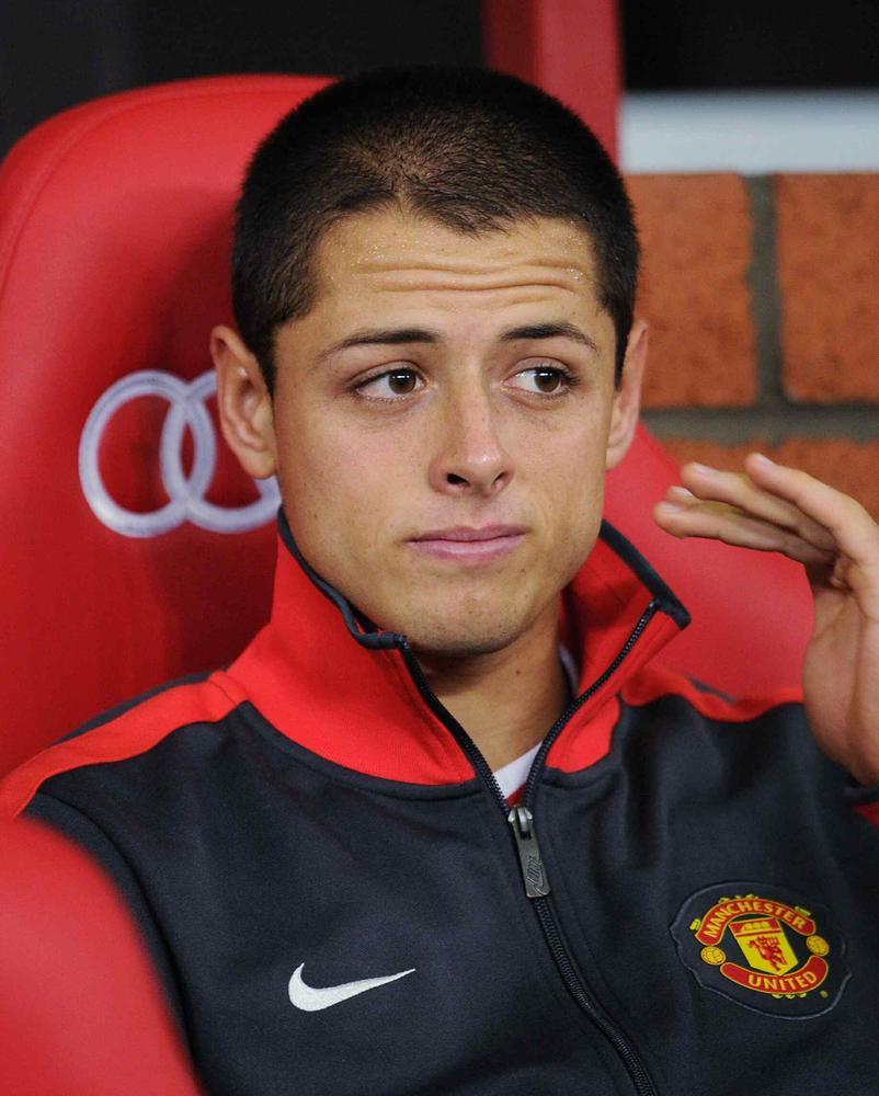 «Мой сын хочет остаться в «Манчестер Юнайтед»