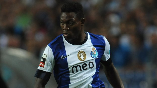 Porto star Atsu rejected to extend his deal
