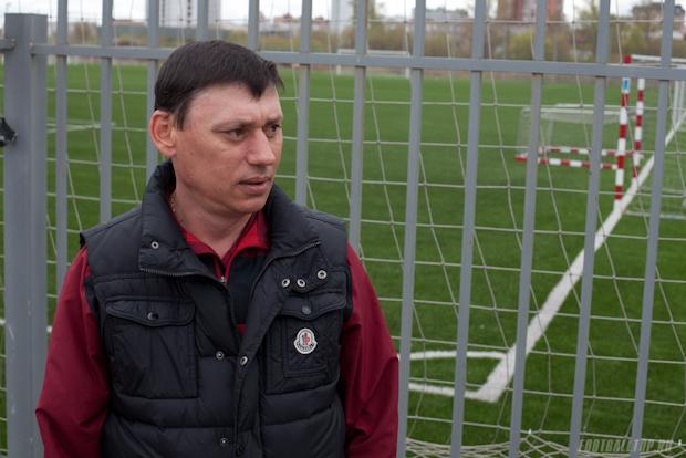 В Одессе скончался Илья Цымбаларь