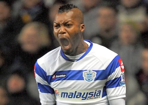 Panathinaikos set to make loan move for QPR Cissé