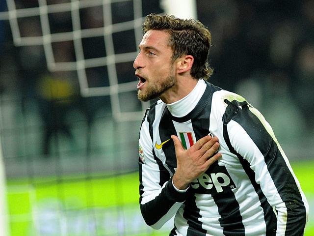 Man Utd target Juventus Marchisio