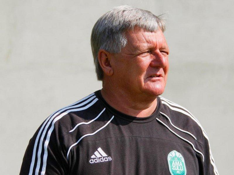 """Former """"Bafana Bafana"""" manager will head Wits"""