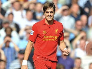 WBA Clarke to save Coates from his Liverpool nightmare