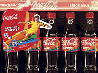 Футболисты БАТЭ снялись в рекламе Coca-Cola