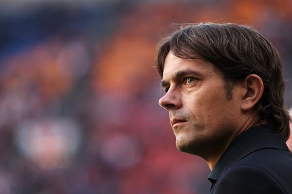 Cocu set to take charge of PSV