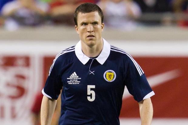 Scotland Caldwell claims Wales are not a one-man team