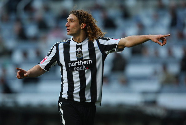 Coloccini injury woe for Newcastle