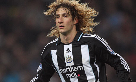 Newcastle warned Coloccini it would cost him £7m to leave in January