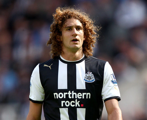 Newcastle skipper Coloccini: I am focused on playing for the club