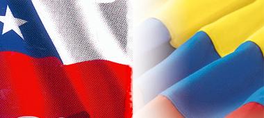 Чемпионат мира-2014. Южная Америка. Отборочный турнир. Прогноз. Чили ― Колумбия. «Санчес―Фалькао»