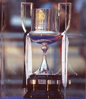 Coupe de la Ligue, Copa del Rey, Scottish League Cup and DFB Pokal