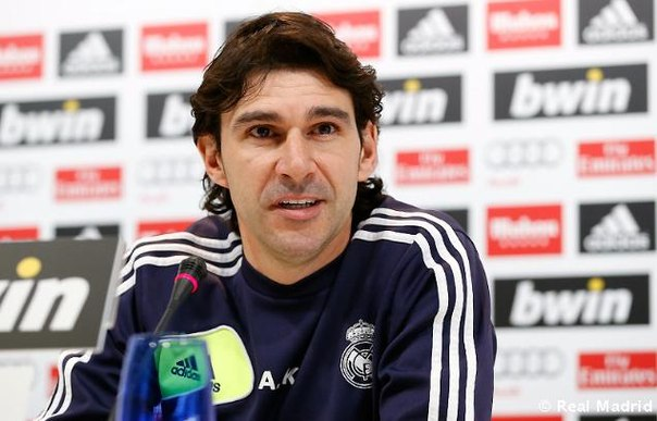 Real lacks creativity laments Karanka