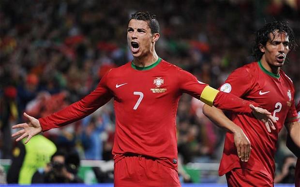 Чемпионат мира-2014. Швеция — Португалия — 2:3. Хроника событий