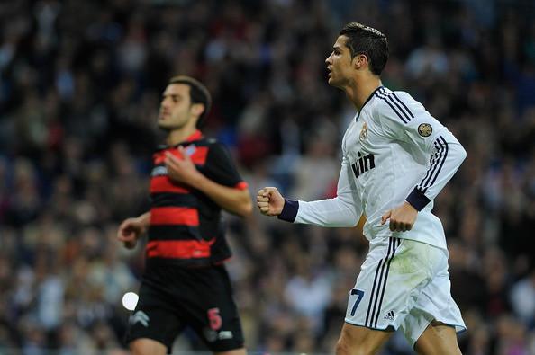 «Реал» — «Сельта». Онлайн-трансляция начнется в 22.00