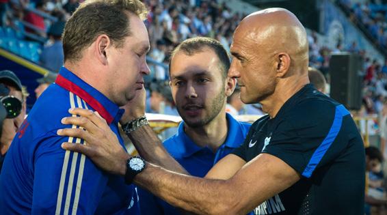 ТВ-программа FootballTop.ru. Семь лучших матчей уик-энда