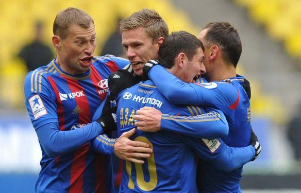 Почему ЦСКА уже чемпион