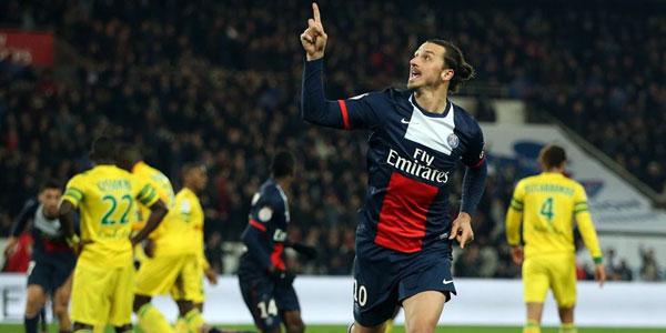 Французская Лига 1. Супергол Окампоса и еще пять главных событий 21-го тура