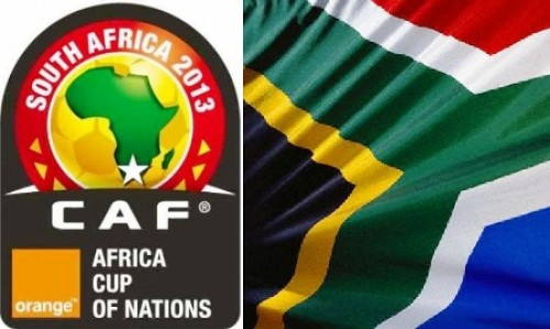 South African players want to pay tribute to their assistant coach by winning AFCON title