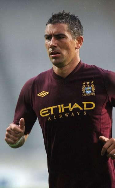 «Манчестер Сити» отпустит Александра Коларова
