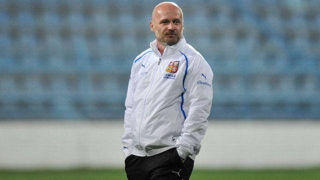Михал Билек подал в отставку после поражения от сборной Италии