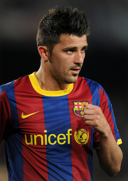 Villa is desperate to come back